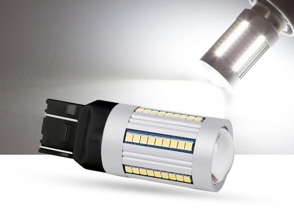 66er 2016 SMD LED T20, LEDW21/5W, weiß, Canbus
