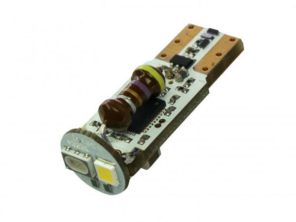 BEPHOS RGBW LEDW5W T10, CAN-Bus