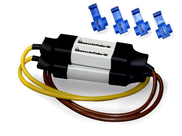 2x Lastwiderstand - CAN-bus FIS - Wizard, für LED TFL, Blinker, Rücklicht, offroad