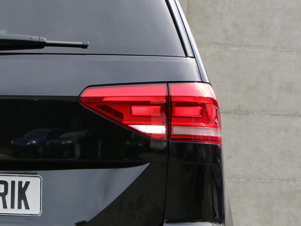 4x5 W CREE® LED Rückfahrlicht VW Touran 2, weiss
