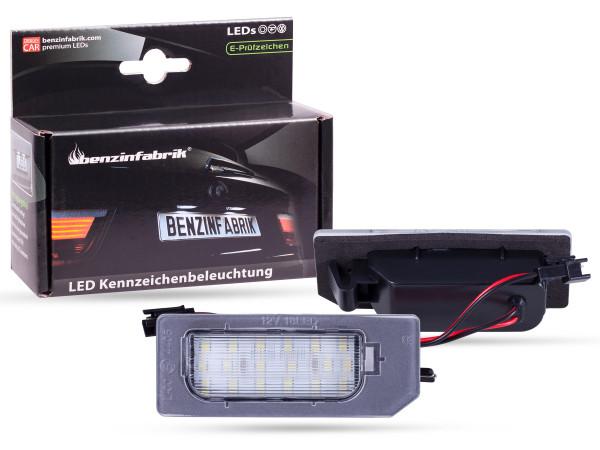 LED Kennzeichenbeleuchtung Module Mitsubishi