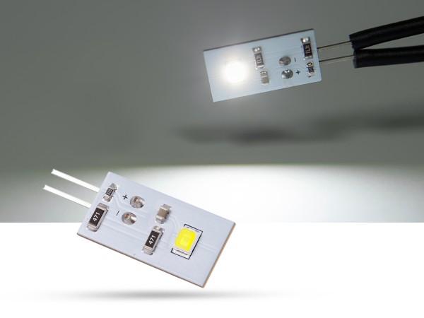 1x2835 SMD LED Modulplatine Ambientebeleuchtung für FORD
