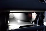 LED Handschuhfachbeleuchtung