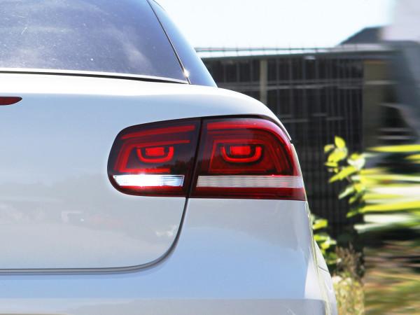 4x5 W CREE® LED Rückfahrlicht VW EOS, weiss