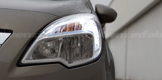 LED TFL für Opel