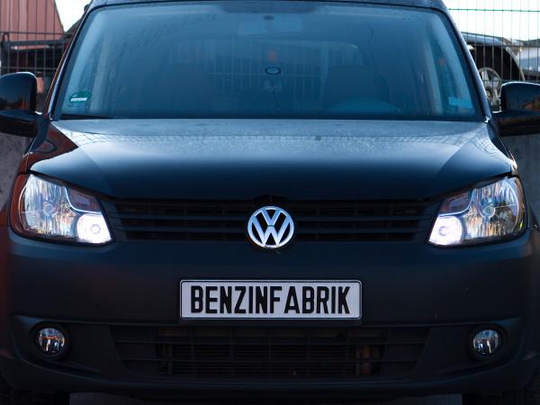 30er SMD LED Tagfahrlicht Set für VW Caddy bis 2011, reinweiß, offroad