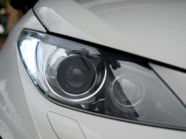 LED Tagfahrlicht Set für Seat Ibiza, offroad