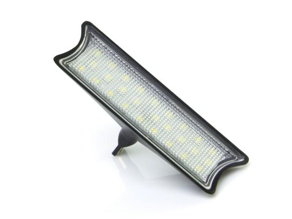 OEM Innenraumbeleuchtung, 24 SMD LED,  Einsatz für BMW E90, E91, E92