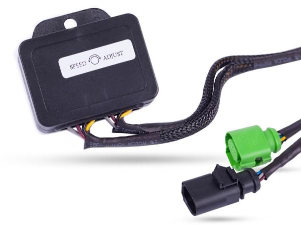 dynamische LED Blinker Box, Audi A6 C7 Limousine Bj.12-14