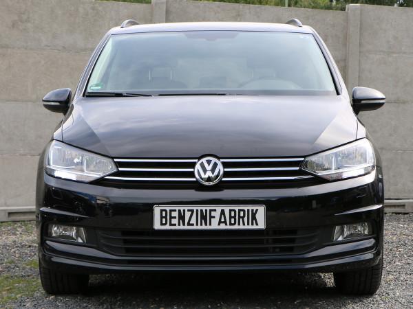 30 Watt 6xCREE® LED Tagfahrlicht für VW Touran 2, offroad