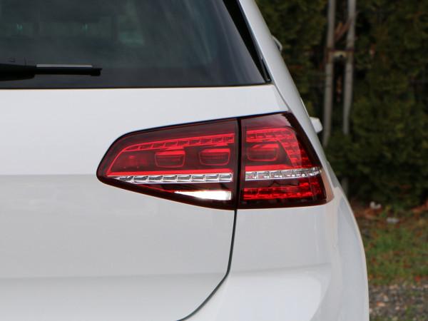 4x5 W CREE® LED Rückfahrlicht VW Golf 7, mit LED Rückleuchten, weiss