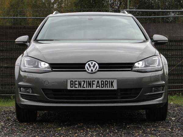 30 Watt 6xCREE® LED Tagfahrlicht für VW Golf 7, weiss, offroad