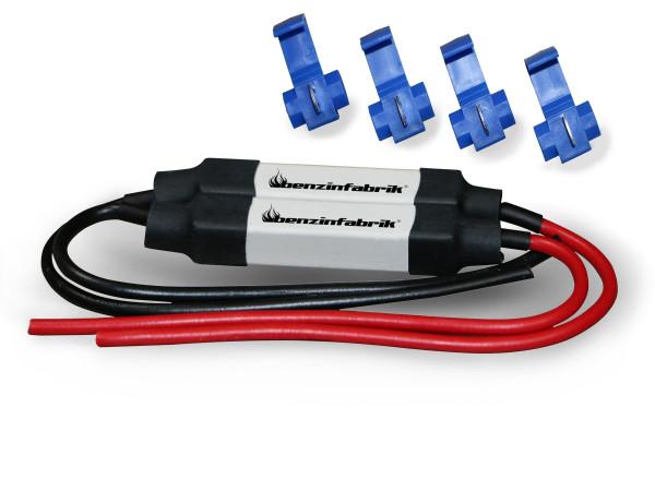 2x Lastwiderstand - CAN-bus FIS - Wizard, für LED Standlichter, Kennzeichenlicht, offroad