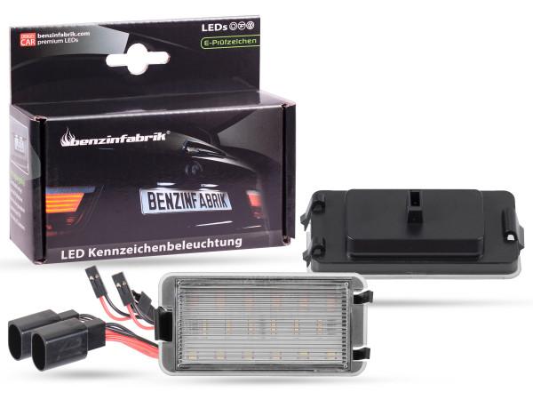 LED Kennzeichenbeleuchtung Module Seat