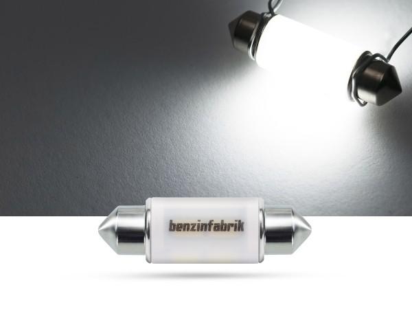 3D 4x3030 LED, 31mm Soffitte Innenraumlicht, CAN-bus