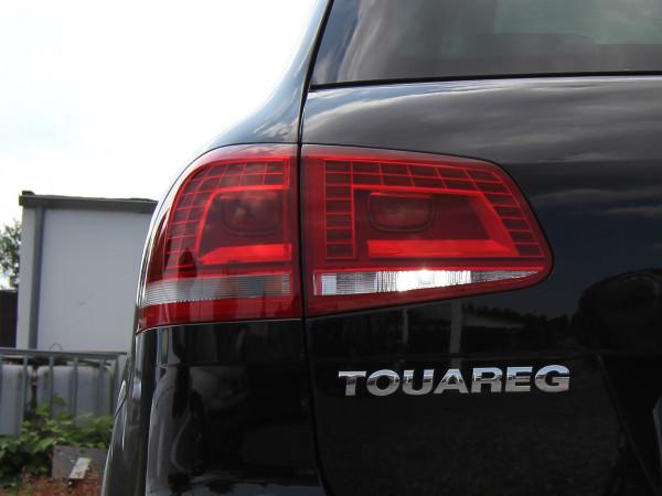 10x5 W CREE® LED Rückfahrlicht VW Touareg C2, weiss