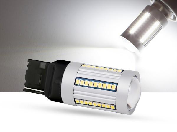 66er 2016 SMD LED T20, LEDW21W, weiß, Canbus