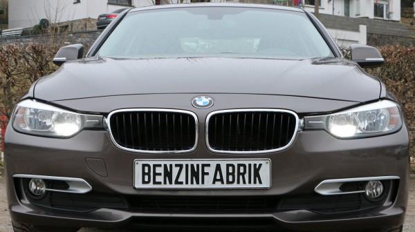 30 Watt 6xCREE® LED Tagfahrlicht für BMW 3er F30, weiss
