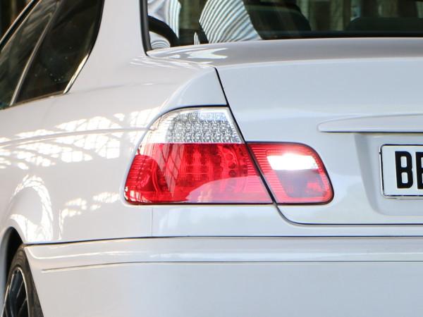 6x5 W CREE® LED Rückfahrlicht BMW 3er E46, weiss