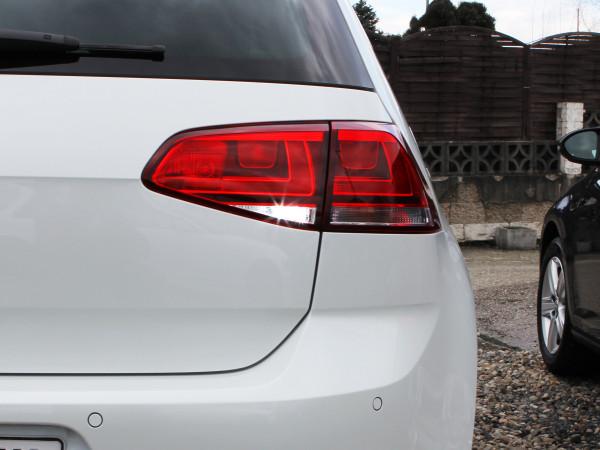 4x5 W CREE® LED Rückfahrlicht VW Golf 7, weiss