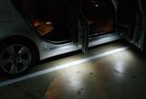 LED Ausstiegsbeleuchtung