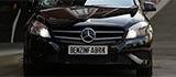 LED TFL für Mercedes