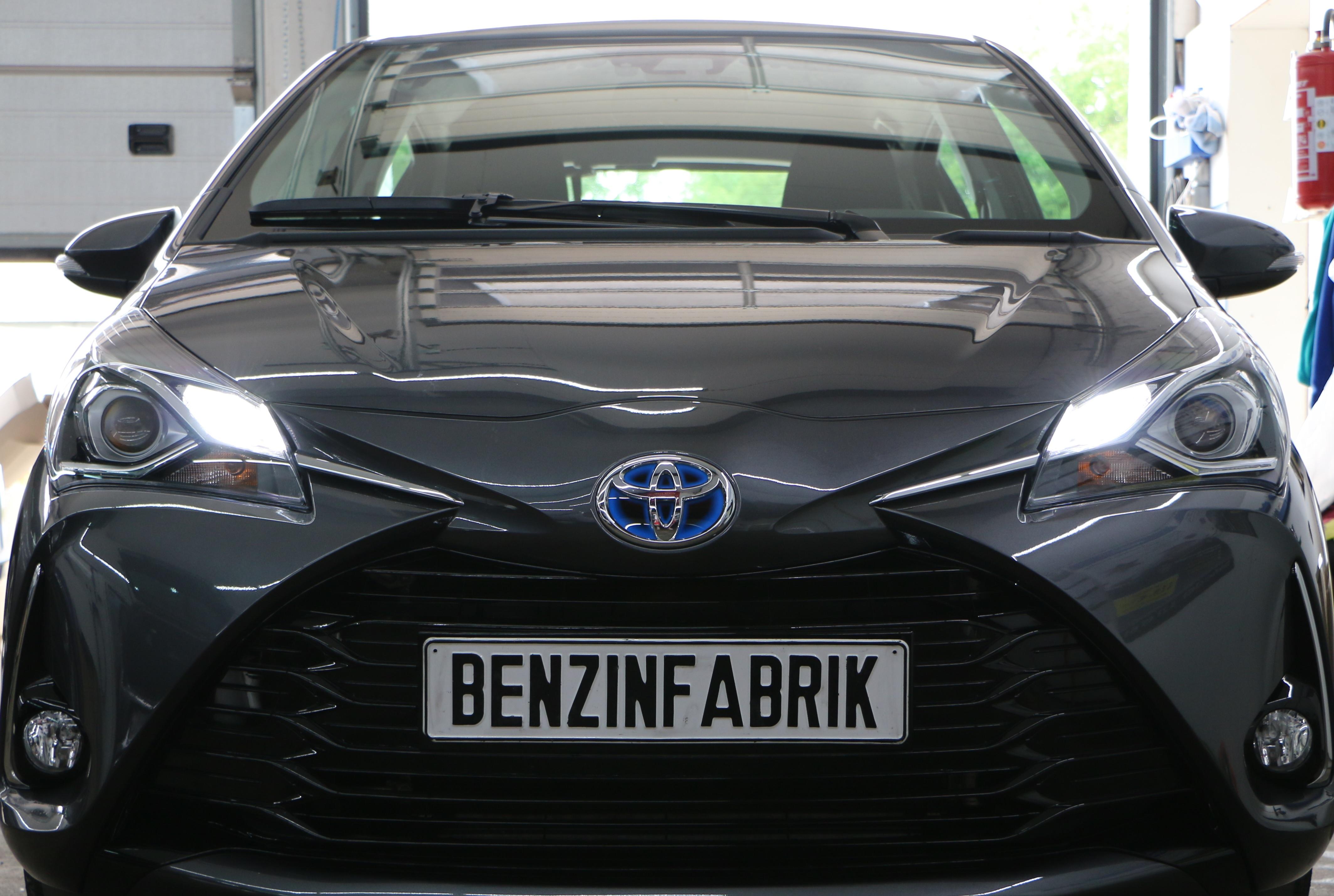 LED TFL für Toyota
