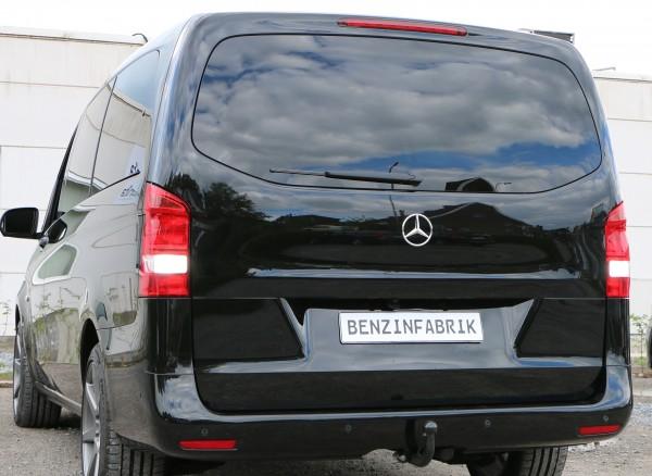 6x5 W CREE® LED Rückfahrlicht Mercedes Vito, V-Klasse W447, weiss