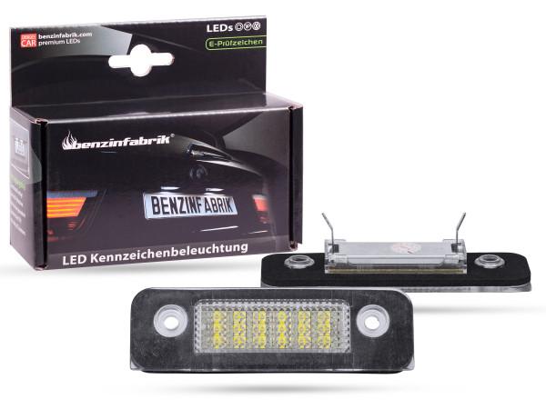 LED Kennzeichenbeleuchtung Module Ford