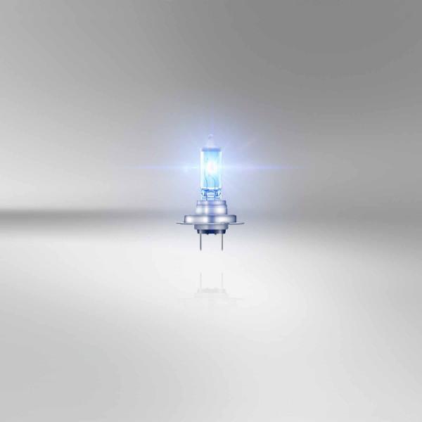 OSRAM COOL BLUE® Intense H7, Duobox