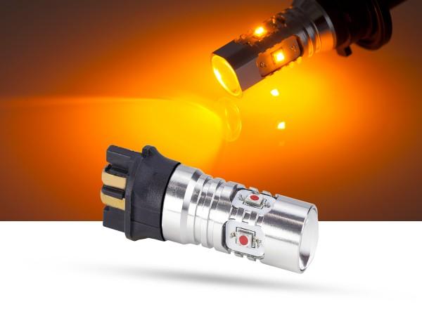 30 Watt, 6xCREE® LED, LEDPWY24W, orange, offroad