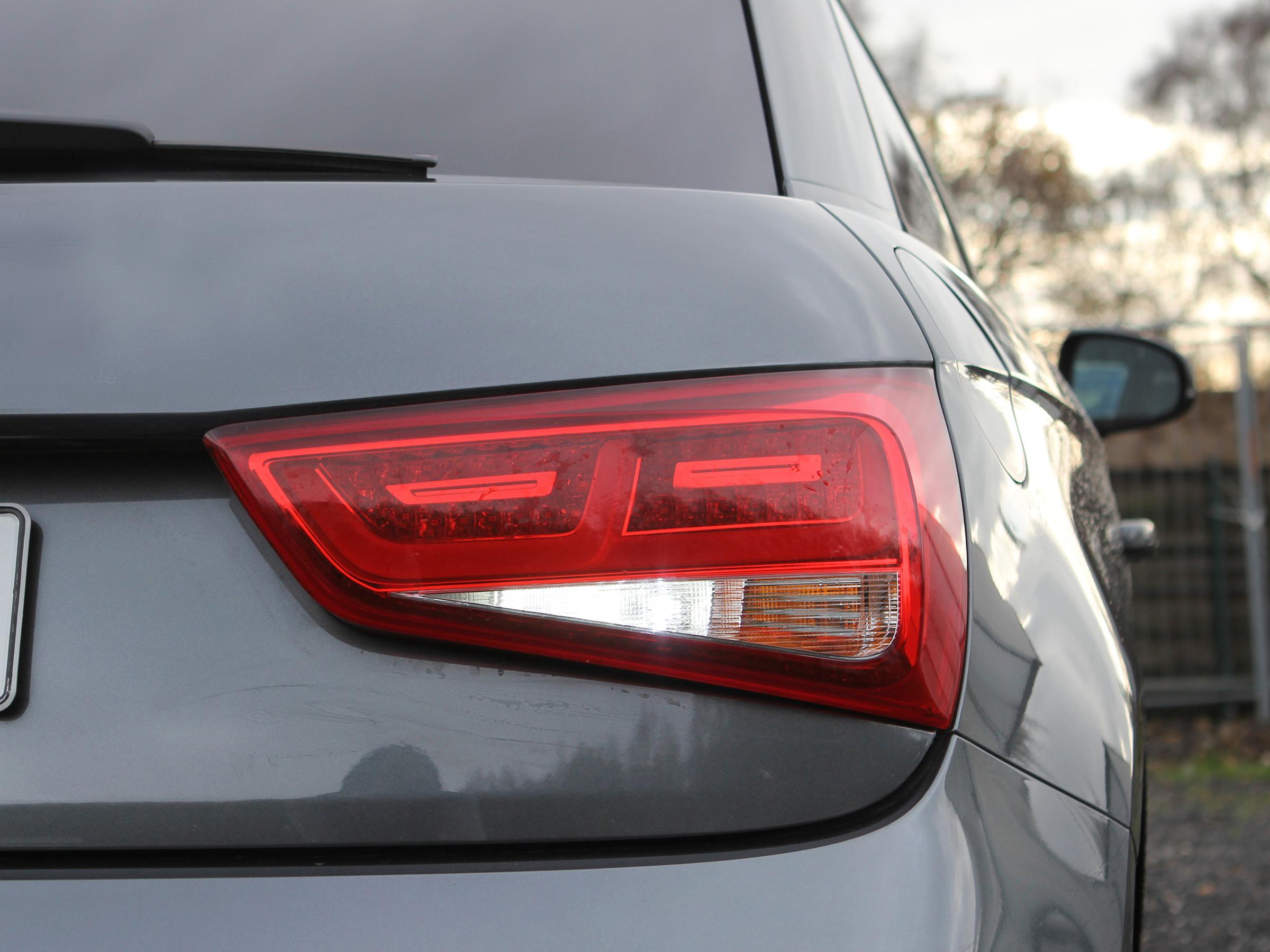LED Rückfahrlicht Audi