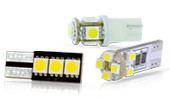 LED Spots, Auto Innenraumlicht
