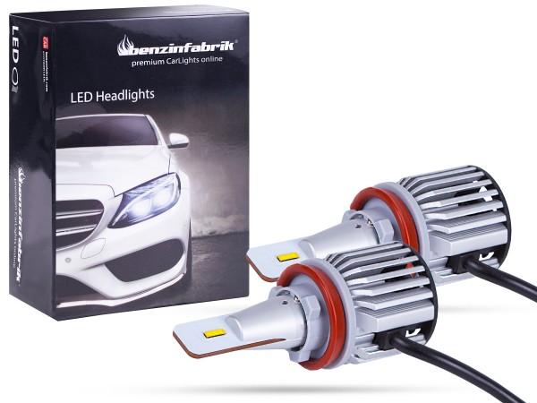 LED Scheinwerferset LEDH11,LEDH16 AIOX8