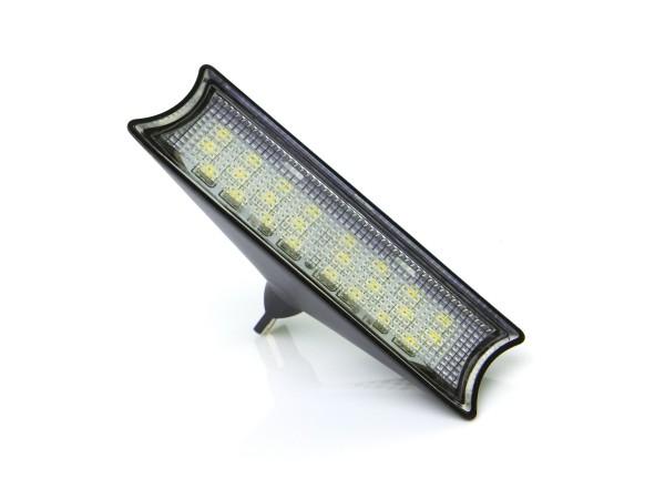 OEM Innenraumbeleuchtung, 27 SMD LED,  Einsatz für BMW E60, E65