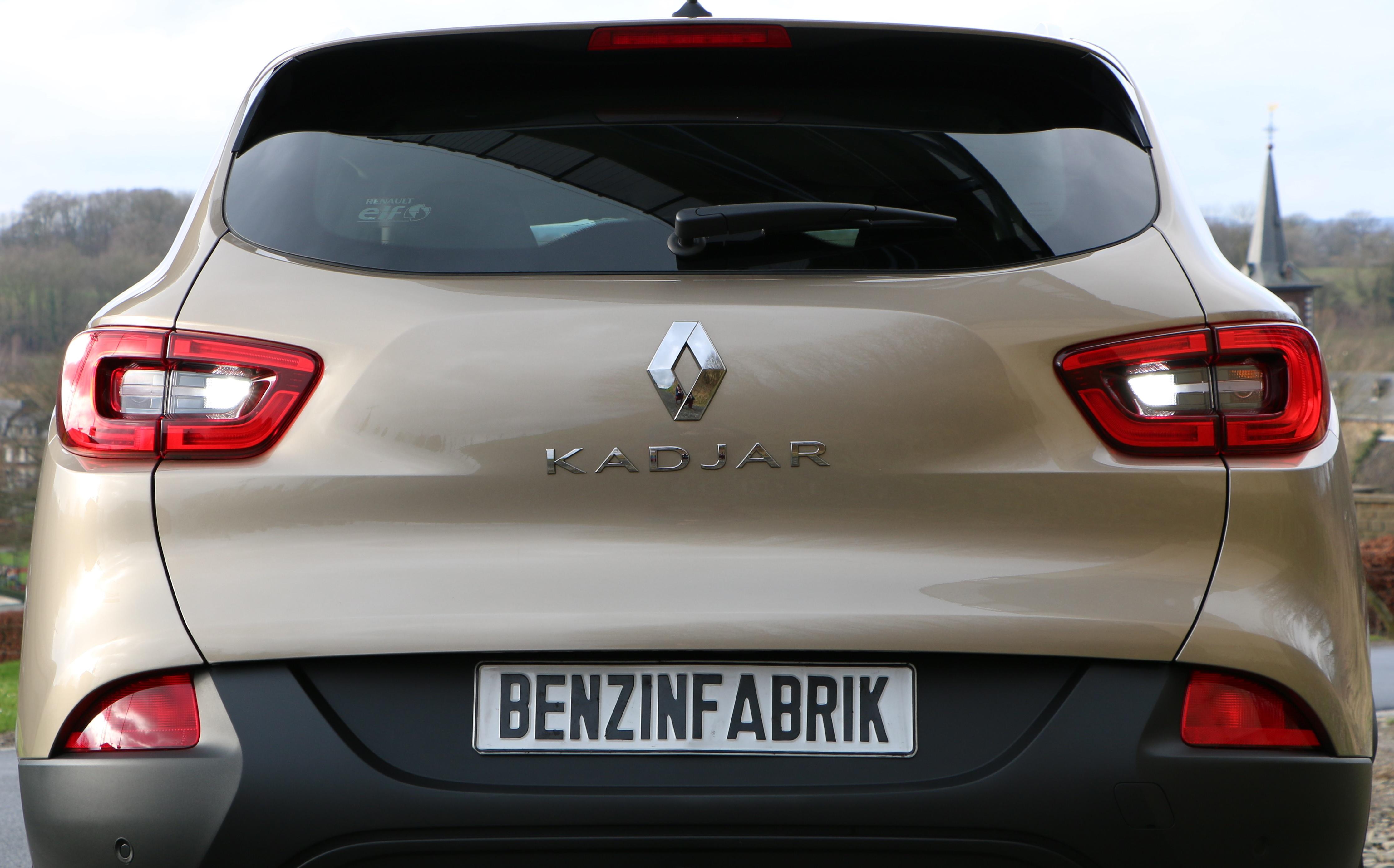 LED Rückfahrlicht Renault