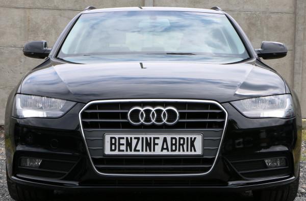 30 Watt 6xCREE® LED Tagfahrlicht für Audi A4 B8 Facelift, weiß