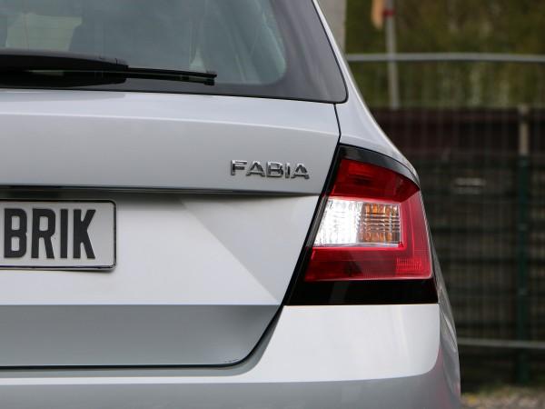 6x5 W CREE® LED Rückfahrlicht Skoda Fabia ab 2014, weiss