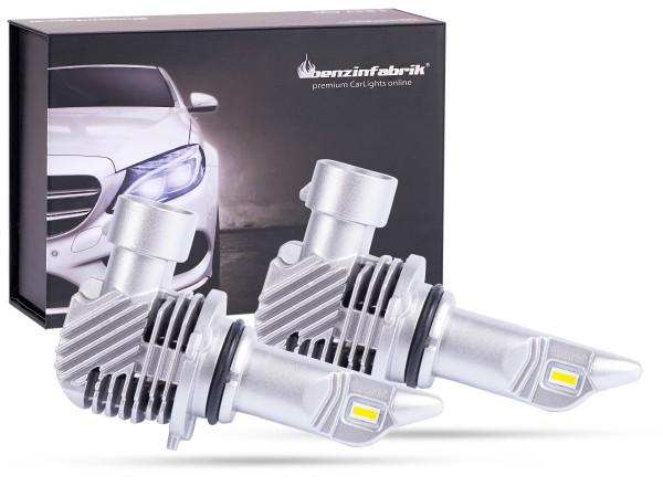LED Scheinwerferset LEDHB4, LEDHiR2 Compact