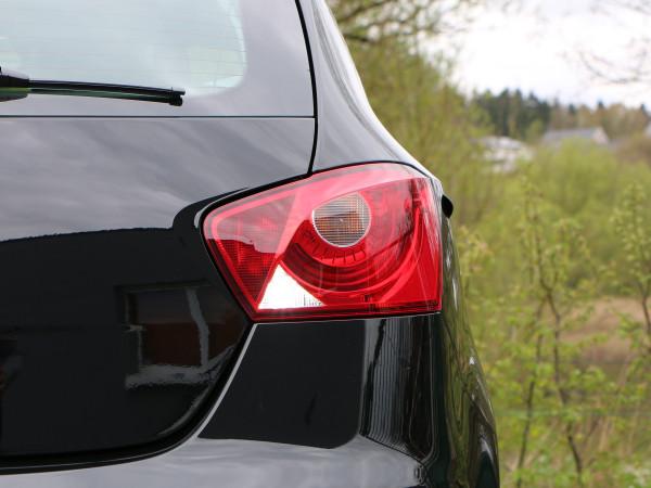 6x5 W CREE® LED Rückfahrlicht Seat Ibiza ab 2015, weiss