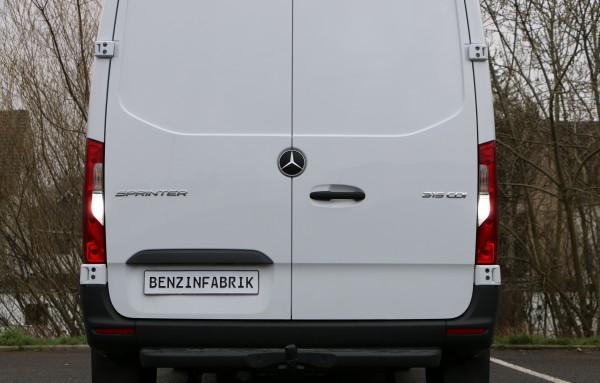 6x5 W CREE® LED Rückfahrlicht Mercedes Vito, V-Klasse ab 2018 W907, weiss