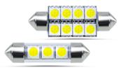 LED Soffitten, Auto Innenraumlicht